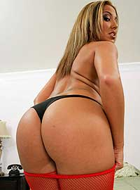 big wet butts adrianna deville