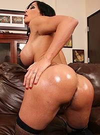 big wet butts jewels jade